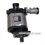 德龙CBD-F100 液压泵阀一体