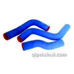 欧曼ETX硅胶水管