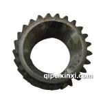 錫柴4102曲軸正時齒輪
