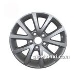 一汽大众速腾-12款-16寸轮毂原装轮毂|钢圈|轮圈|车轮|原厂