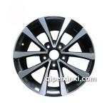 一汽大眾速騰-12款-16寸輪轂原裝輪轂