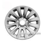 宝马320 16寸原装轮毂 钢圈 车轮