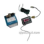 机油水温电压报警器