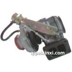 潍柴发动机配件增压器