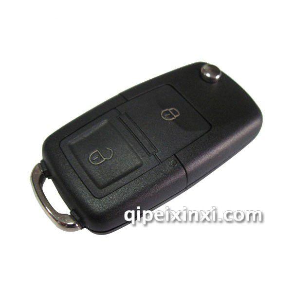 现代伊兰特折叠钥匙(汽车芯片钥匙批发,汽车原车折叠