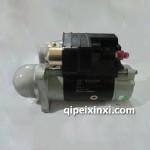 电器配件6108减速起动机