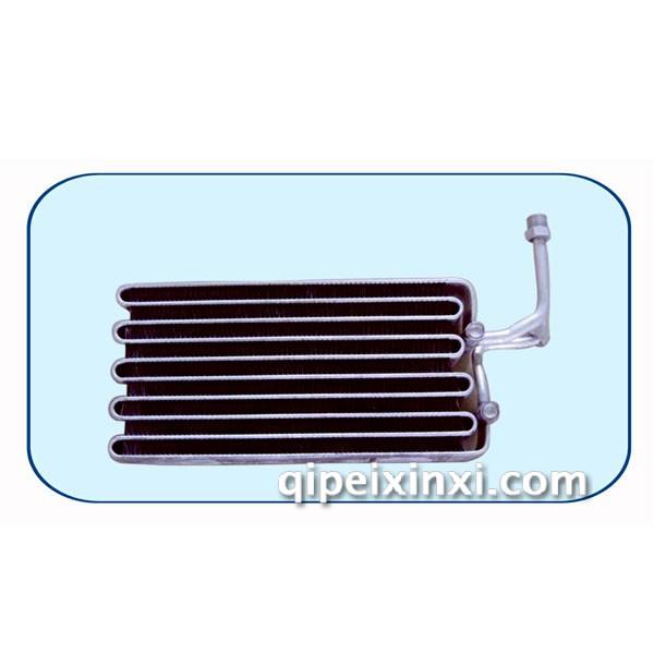 北方奔驰空调蒸发器(汽车空调蒸发器的位置,汽车空调)