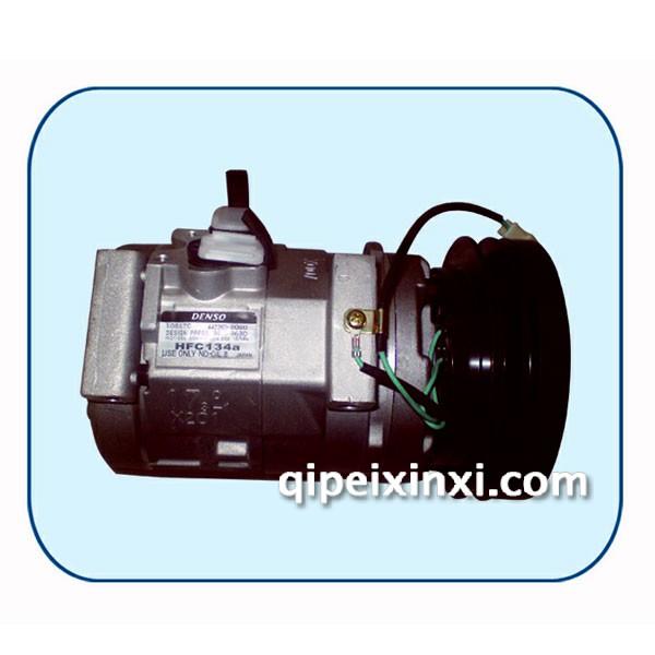 卡特320空调压缩机