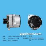 潍柴WD615发电机系列