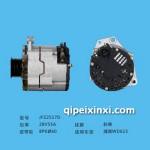 重汽WD615发电机系列
