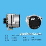 潍柴WD615发电机系列电器
