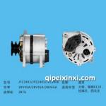 錫柴JFZ2736A發電機電器配件