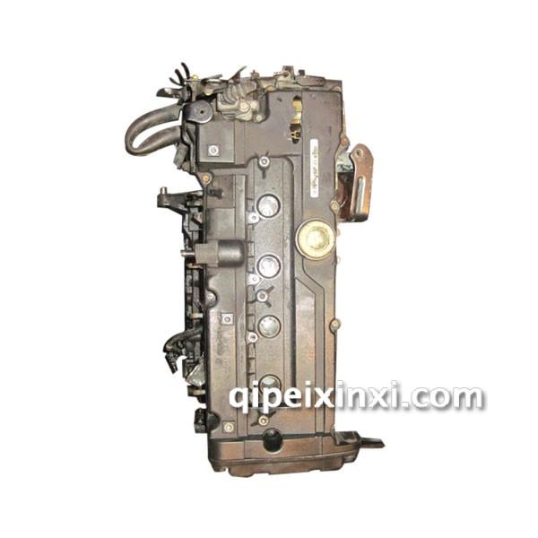伊兰特1.6vvt发动机总成