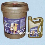 高碱值柴油机油CI-4