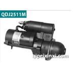 百信QDJ2511M起动机