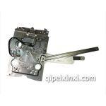 豪沃A7电动升降器