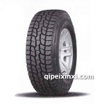 SL369全路况4x4越野车胎