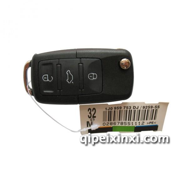 帕萨特汽车折叠遥控钥匙
