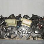 马自达M6拆车件2.3 助力泵