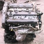 尼桑拆车件-A33发动机总成