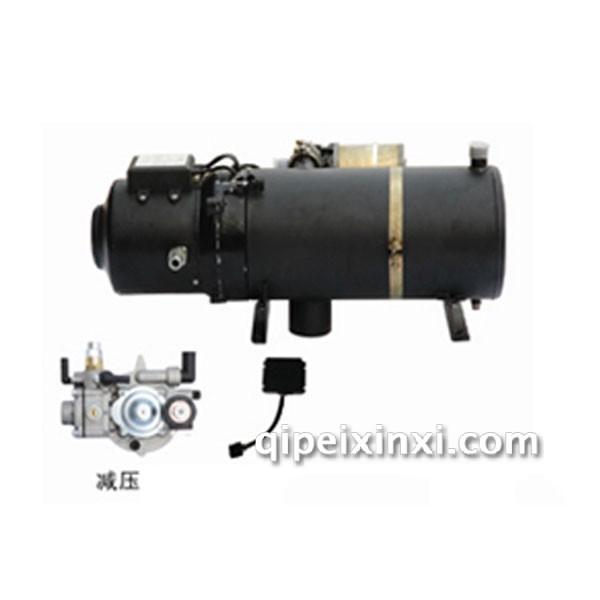 宏业-yjt系列液体加热器