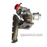 A6L涡轮增压器