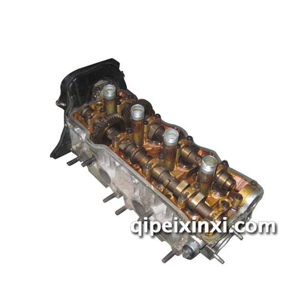 丰田拆车件-2700-发动机总成