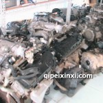 三菱拆车件V73发动机