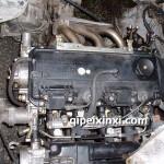 三菱拆车件原装4G64电喷发动机总成