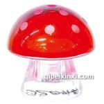 蘑菇水晶香水
