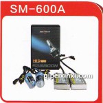 HID氙氣燈套裝SM-600A