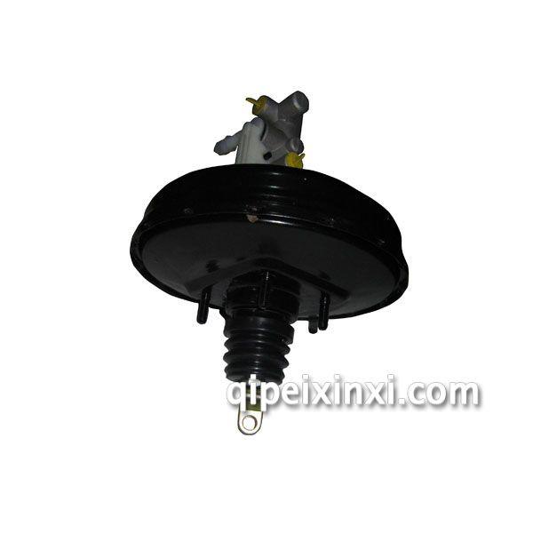 长安之星6350刹车总泵(带助力器)