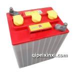 明泰蓄电池3D-220