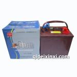 明泰3-D-180蓄电池