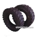 小铲车配件—铲车轮胎