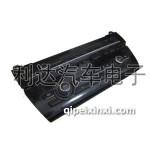 宝马5系空调面板