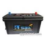 风帆蓄电池6-QW-105