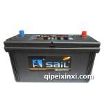 风帆蓄电池6-QW-120B