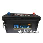 风帆蓄电池G120N-MF