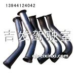 J6消音器尾管