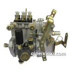 BQ高压油泵