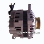 4Y 491Q发动机发电机组件