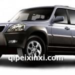 北京现代配件-特拉卡全车配件