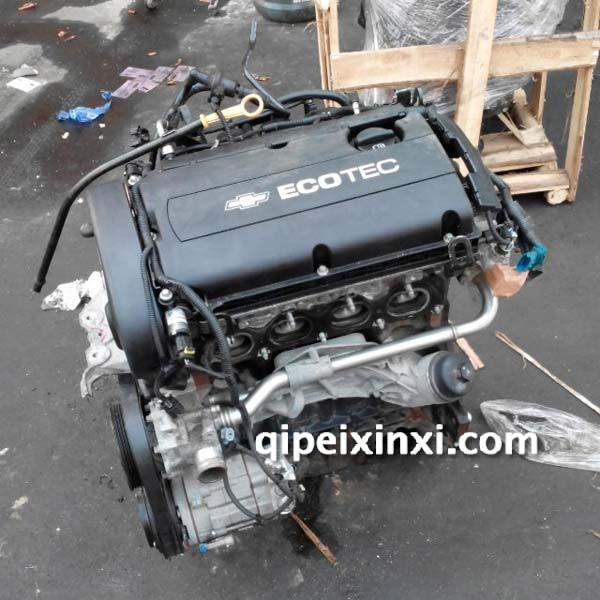 科鲁兹1.8发动机拆车件
