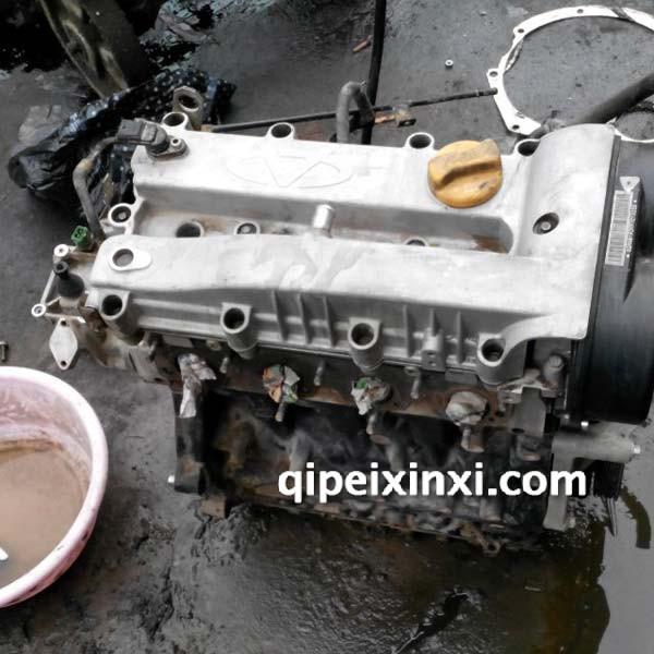 奇瑞481发动机拆车件