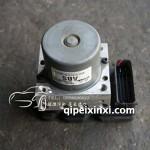 现代拆车件-伊兰特ABS泵