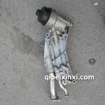 科鲁兹拆车件(机油散热器)