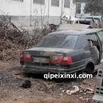 桑塔纳2000全车拆车件