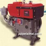 柴油发动机维修
