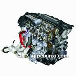 汽油发动机维修